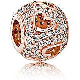 charm donna gioielli Pandora 781426cz