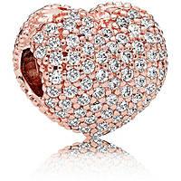charm donna gioielli Pandora 781427cz