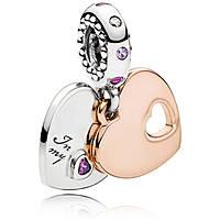 charm donna gioielli Pandora 787235CFP