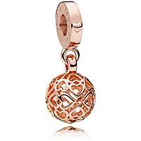 charm donna gioielli Pandora 787255