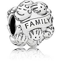 charm donna gioielli Pandora 791039