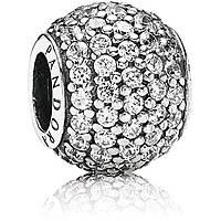 charm donna gioielli Pandora 791051cz