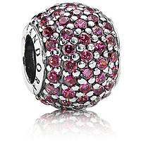 charm donna gioielli Pandora 791051czr