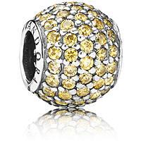 charm donna gioielli Pandora 791051fcz
