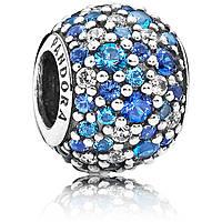 charm donna gioielli Pandora 791261nsbmx