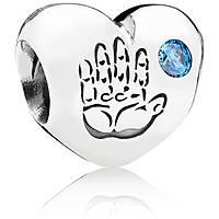 charm donna gioielli Pandora 791281czb
