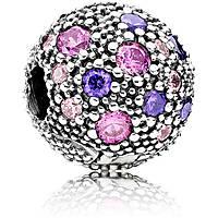 charm donna gioielli Pandora 791286cfpmx