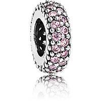 charm donna gioielli Pandora 791359pcz