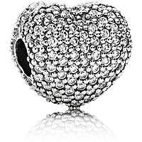 charm donna gioielli Pandora 791427cz