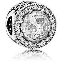 charm donna gioielli Pandora 791725cz