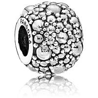 charm donna gioielli Pandora 791755cz