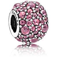 charm donna gioielli Pandora 791755hcz