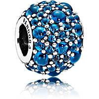 charm donna gioielli Pandora 791755nlb