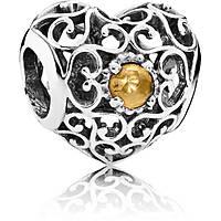 charm donna gioielli Pandora 791784ci