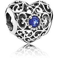 charm donna gioielli Pandora 791784ssa
