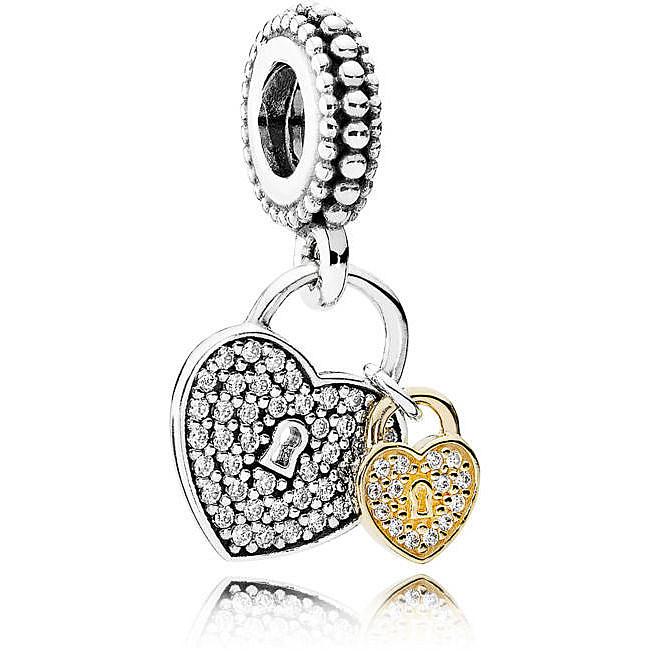 charm donna gioielli Pandora 791807cz. zoom