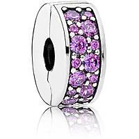 charm donna gioielli Pandora 791817cfp