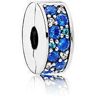 charm donna gioielli Pandora 791817nsbmx