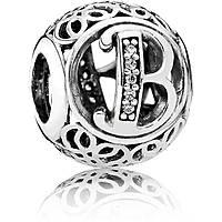 charm donna gioielli Pandora 791846cz