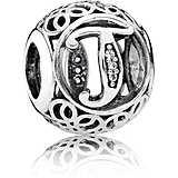 charm donna gioielli Pandora 791864cz