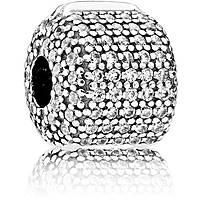 charm donna gioielli Pandora 791873cz