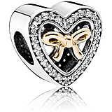charm donna gioielli Pandora 791875cz