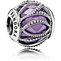 charm donna gioielli Pandora 791968acz