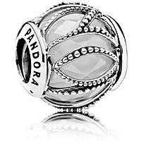 charm donna gioielli Pandora 791968cz