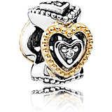 charm donna gioielli Pandora 791975cz