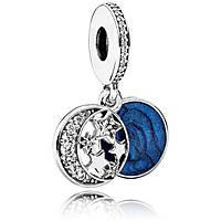 charm donna gioielli Pandora 791993cz