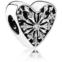 charm donna gioielli Pandora 791996cz