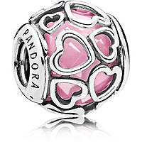 charm donna gioielli Pandora 792036pcz