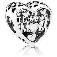 charm donna gioielli Pandora 792067en23
