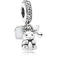 charm donna gioielli Pandora 792100cz