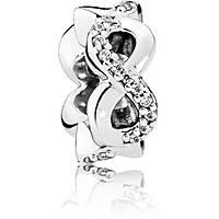 charm donna gioielli Pandora 792101cz