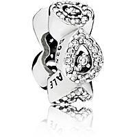 charm donna gioielli Pandora 796270cz