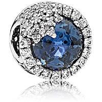charm donna gioielli Pandora 796358ntb