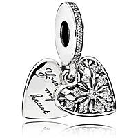 charm donna gioielli Pandora 796372cz