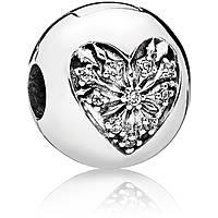 charm donna gioielli Pandora 796388cz