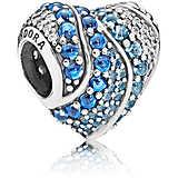 charm donna gioielli Pandora 797015nabmx