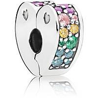 charm donna gioielli Pandora 797020nrpmx