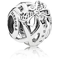charm donna gioielli Pandora 797025CZ