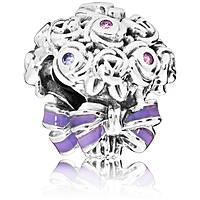 charm donna gioielli Pandora 797260NLC