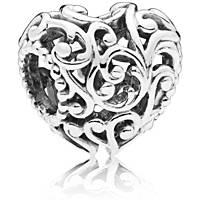 charm donna gioielli Pandora 797672