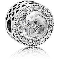 charm donna gioielli Pandora Cuori 796239cz