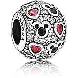 charm donna gioielli Pandora Disney 791457cz