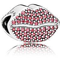charm donna gioielli Pandora Esplosione D'Amore 796562czr