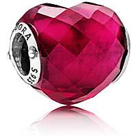 charm donna gioielli Pandora Esplosione D'Amore 796563nfr