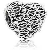charm donna gioielli Pandora Esplosione D'Amore 796564