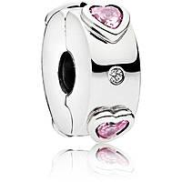 charm donna gioielli Pandora Esplosione D'Amore 796591fpc
